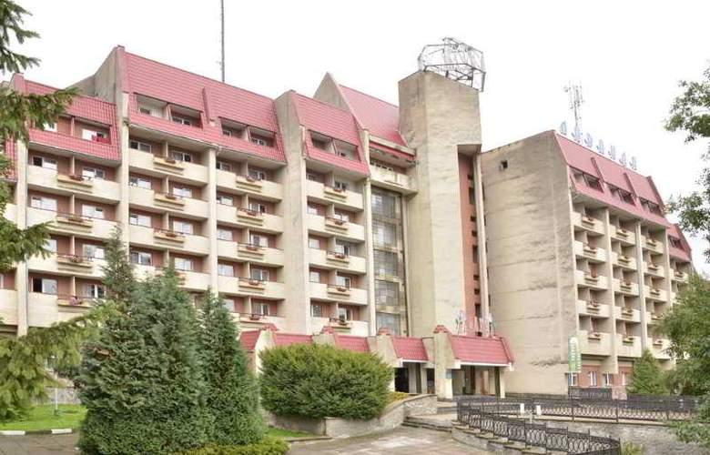 Spa Resort Lavanda - Hotel - 0
