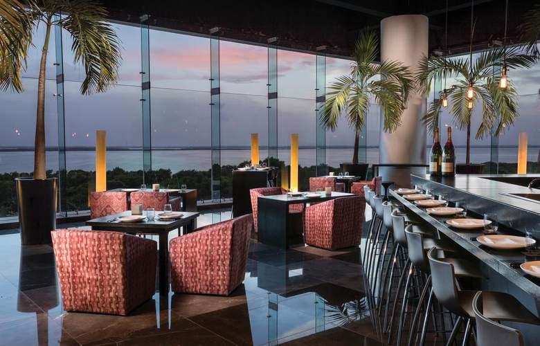 Now Emerald Cancun - Restaurant - 3