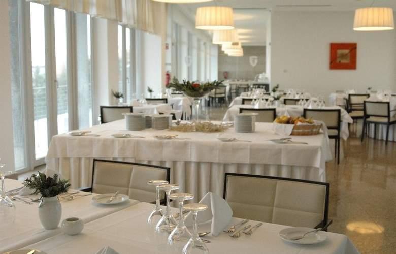 Turismo de Trancoso - Restaurant - 11