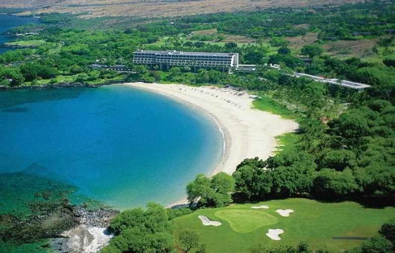 Mauna Kea Beach Hotel - Hotel - 0