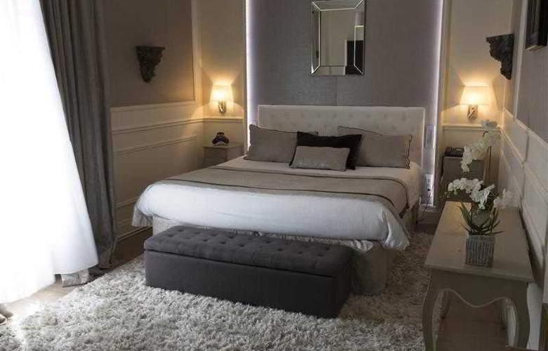 Best Western Grand Monarque - Hotel - 8