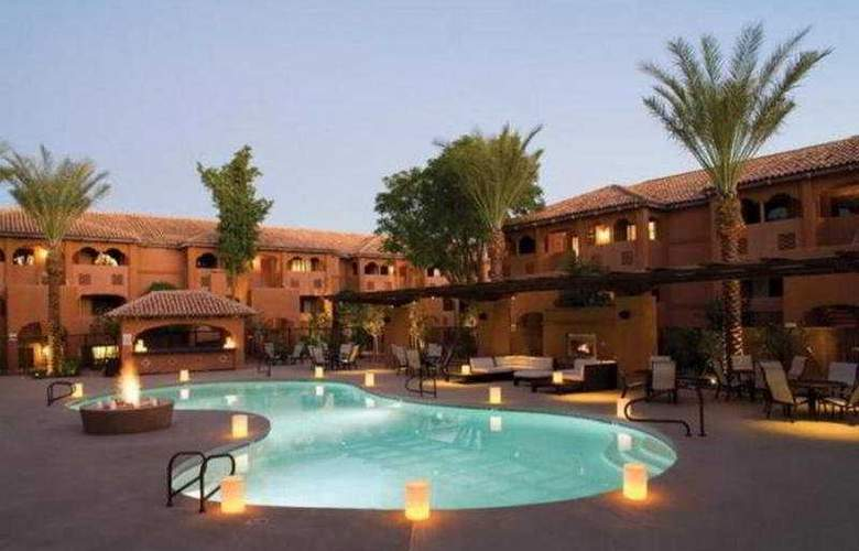 Zona Hotel & Suites Scottsdale - Pool - 7