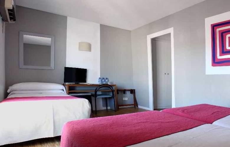 Sercotel Subur - Room - 4