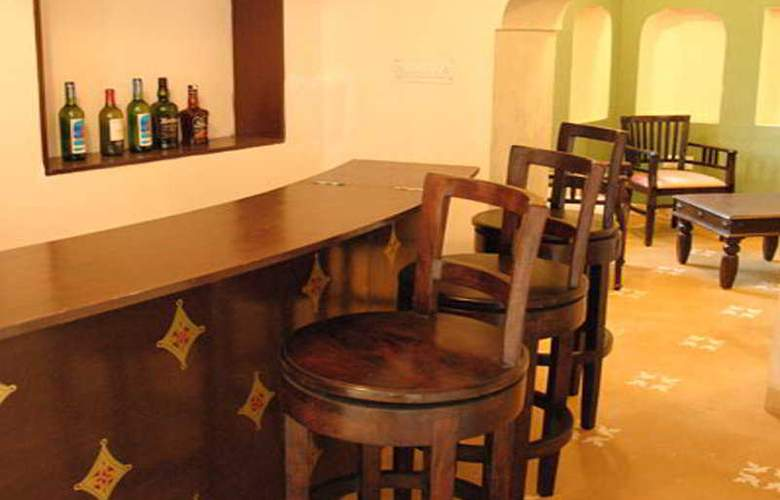 Sirsi Haveli - Bar - 8