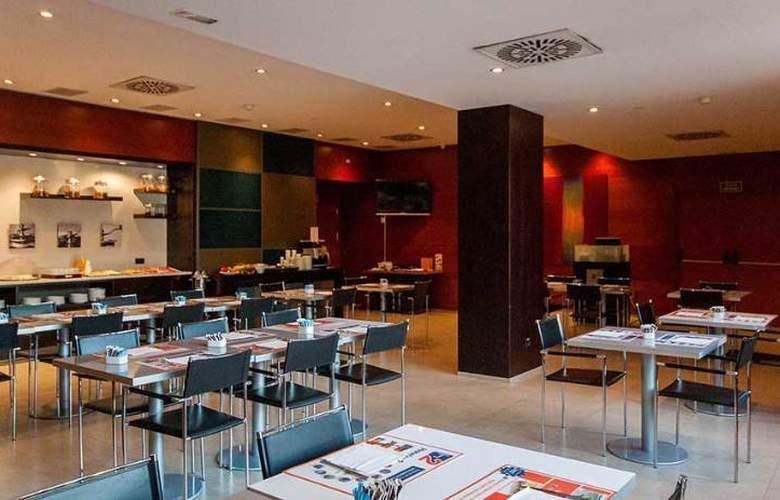 H2 Elche - Restaurant - 7