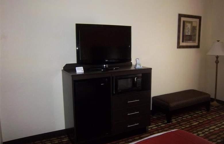 Best Western Greentree Inn & Suites - Room - 133