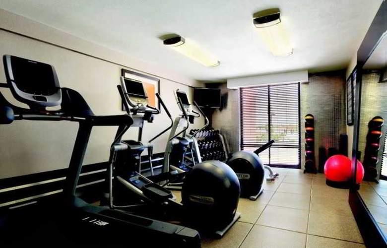 Embassy Suites - Corpus Christi - Sport - 5