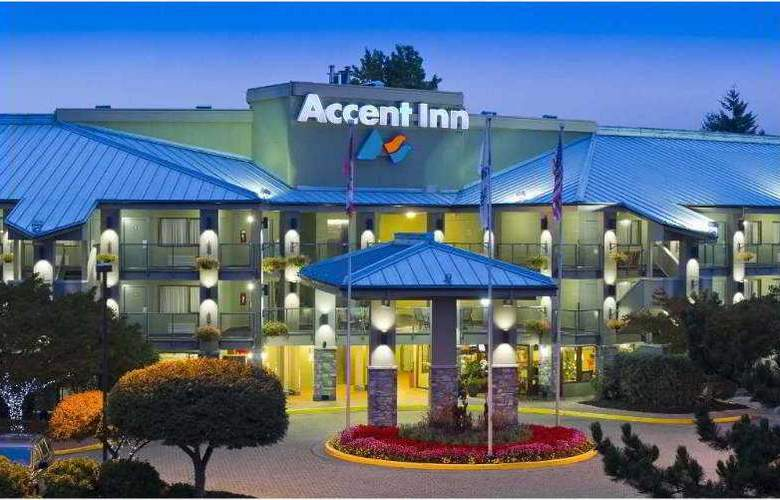 Accent Inn Vancouver Airport - Hotel - 0