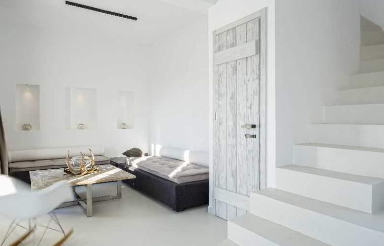 Liostasi Ios - Room - 21