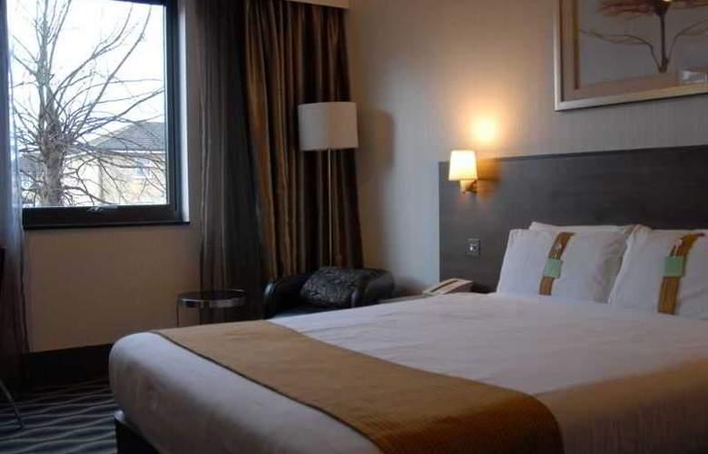 Holiday Inn London - Kingston South - Room - 9