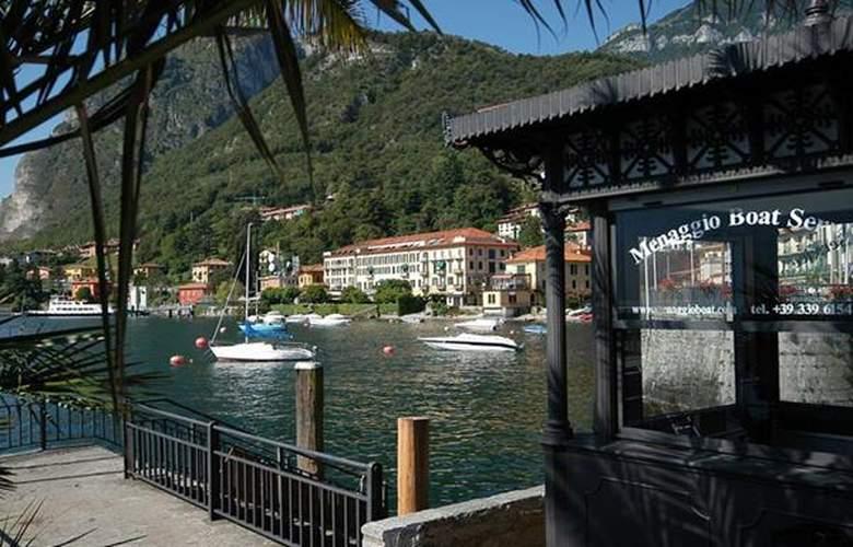 Grand Hotel Menaggio - Hotel - 5