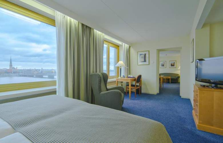 Radisson Blu Daugava - Room - 9