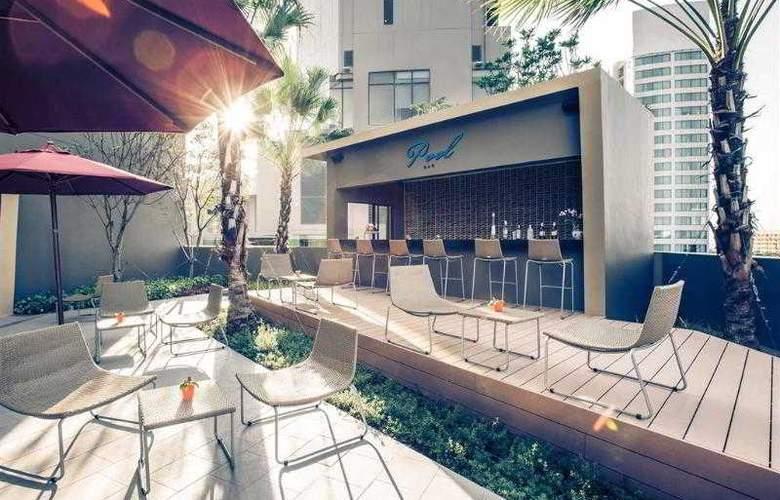 Mercure Pattaya Ocean Resort - Hotel - 21