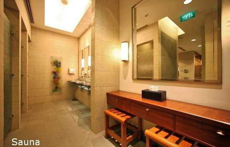 Orchard Scotts Residences - General - 1