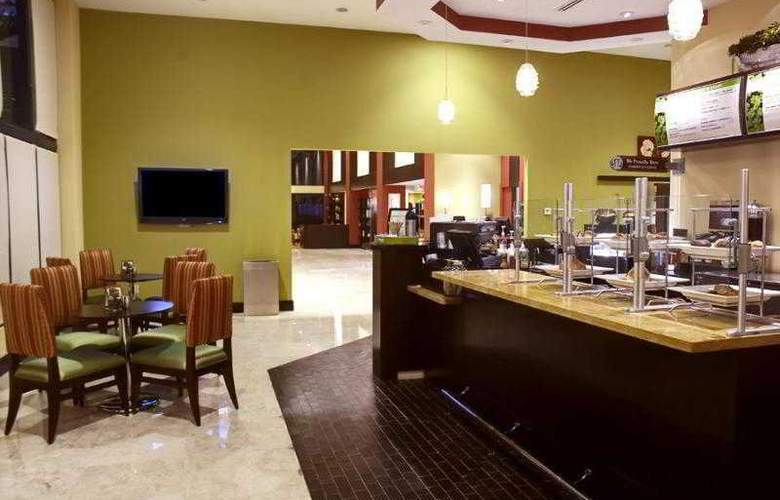 Courtyard by Marriott Bradenton - Sarasota - Hotel - 13