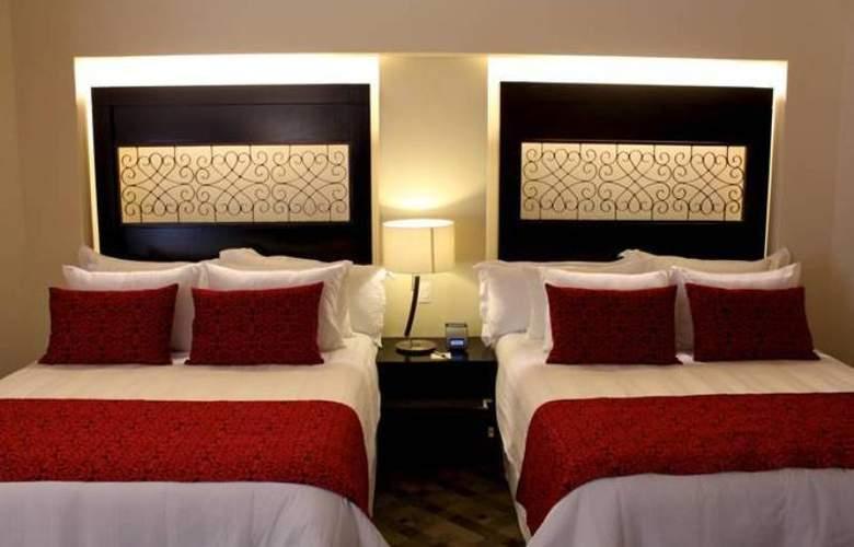 Casa del Alma Hotel Boutique and Spa - Room - 7