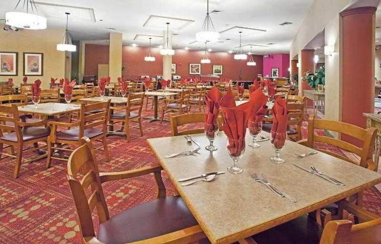 Crowne Plaza Phoenix - Restaurant - 8