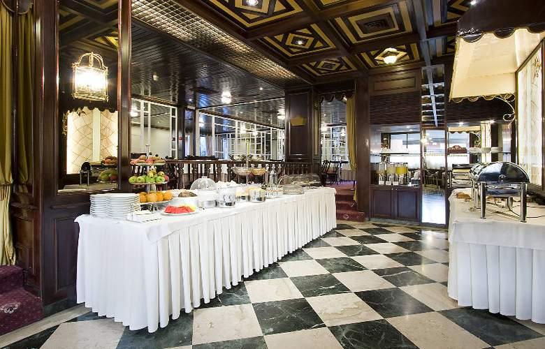 Samaria - Restaurant - 8