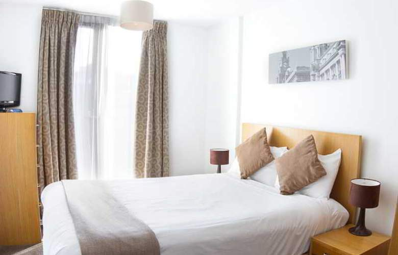 Liverpool One by Bridgestreet Apartments - Room - 8