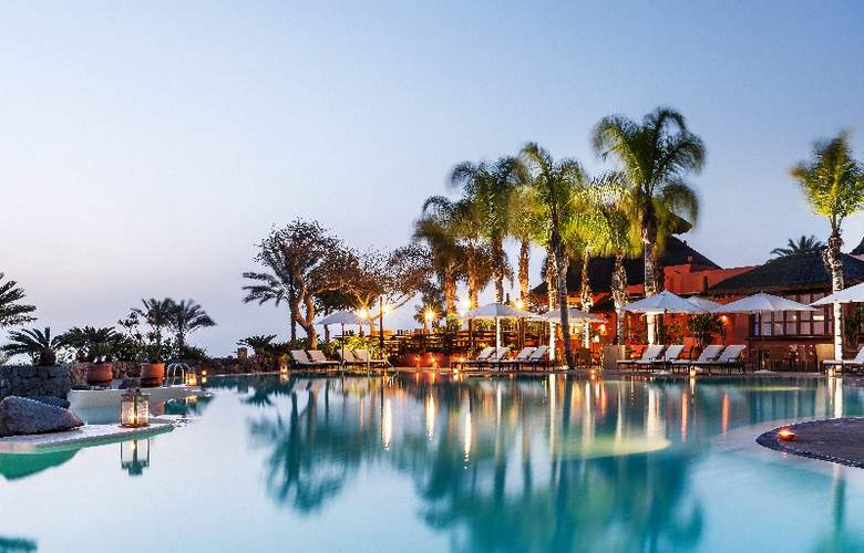 The Ritz-Carlton, Abama - Pool - 60