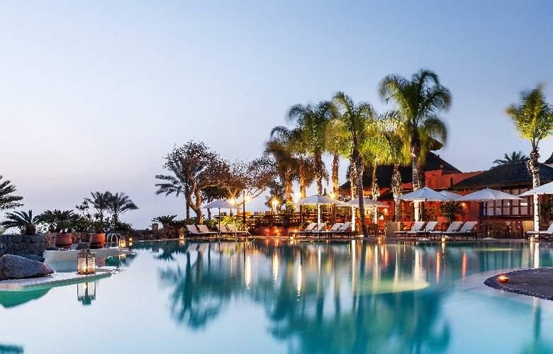The Ritz-Carlton, Abama - Pool - 60