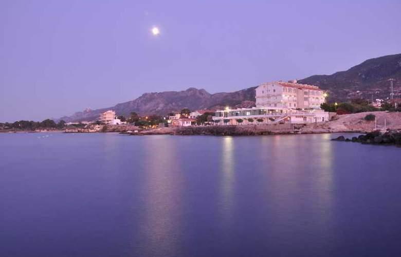 Manolya - Hotel - 6