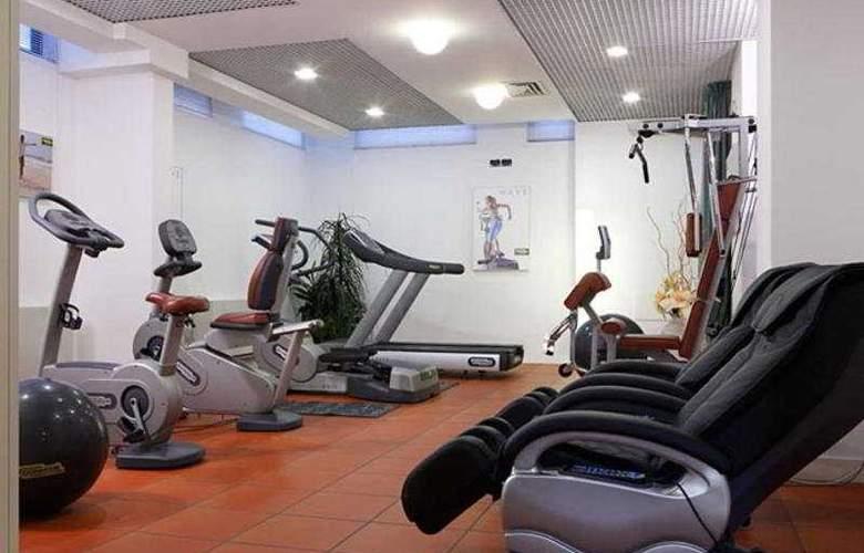 Elite Hotel Residence - Sport - 1
