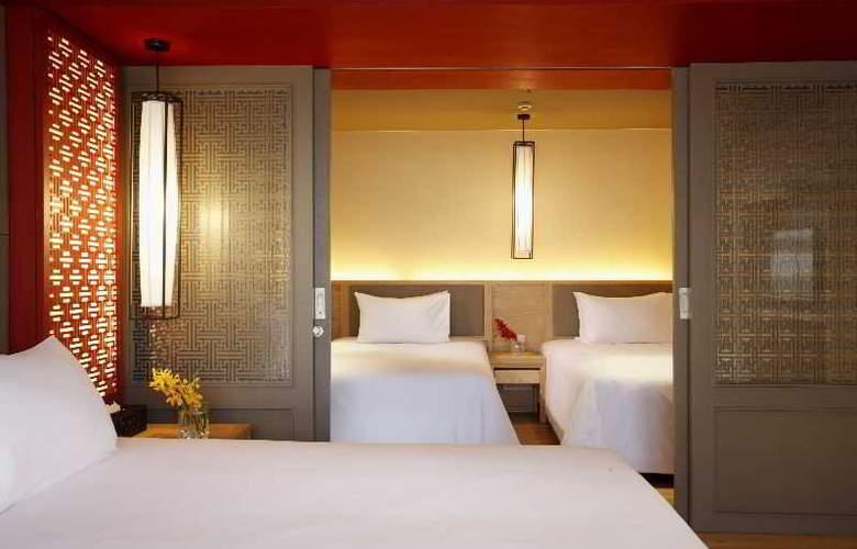 Prime Hotel Central Station Bangkok - Room - 32