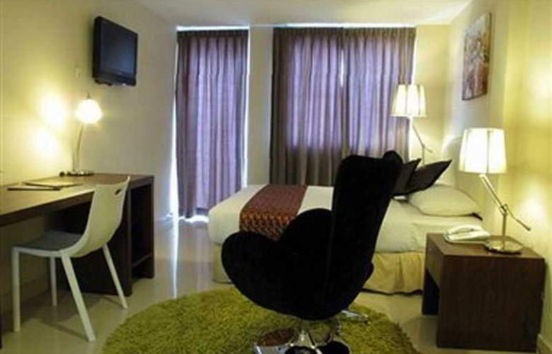 LeGallery Suites Hotel - Room - 7