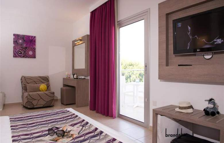 New Famagusta Hotel - Room - 3