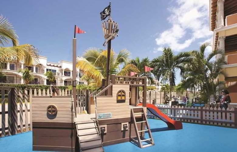 Panama Jack Resorts Gran Porto Playa del Carmen - Sport - 31