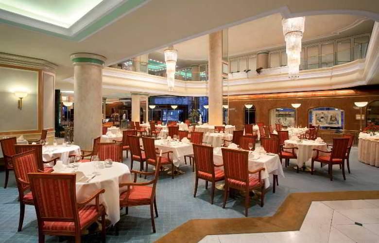 Sheraton Zagreb - Restaurant - 53