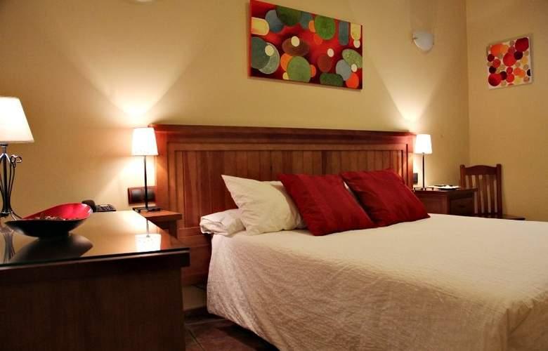 Medina de Toledo - Room - 9