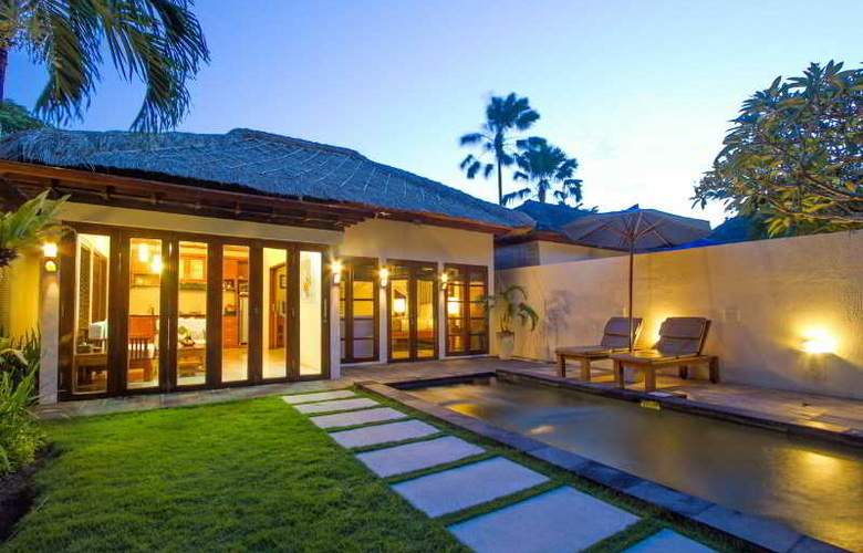 Bali Baliku Luxury Villa - Pool - 42