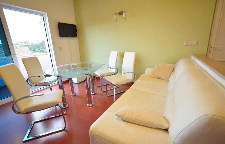 Villa Avantgarde - Room - 20