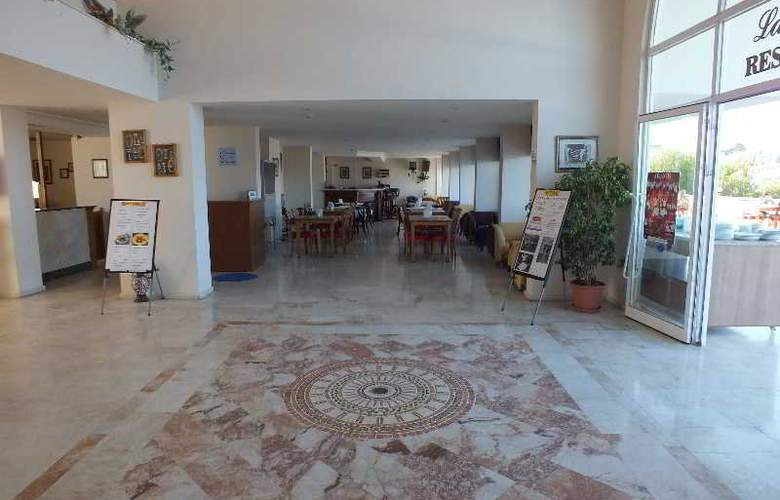 Tuntas Apartments Kusadasi - General - 6