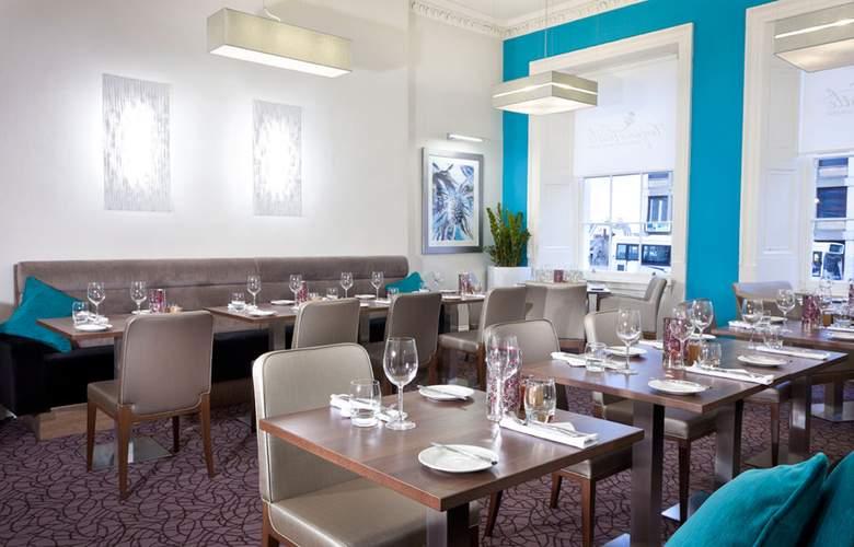 Indigo Edinburgh - Restaurant - 13