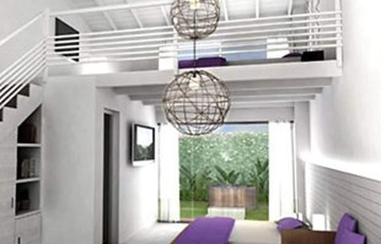 Serena Buzios Hotel - Room - 5