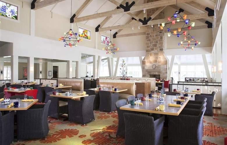 Hyatt Regency Lost Pines Resort & Spa - Hotel - 10