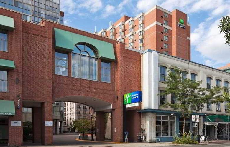 Holiday Inn Express Toronto Downtown - Hotel - 3