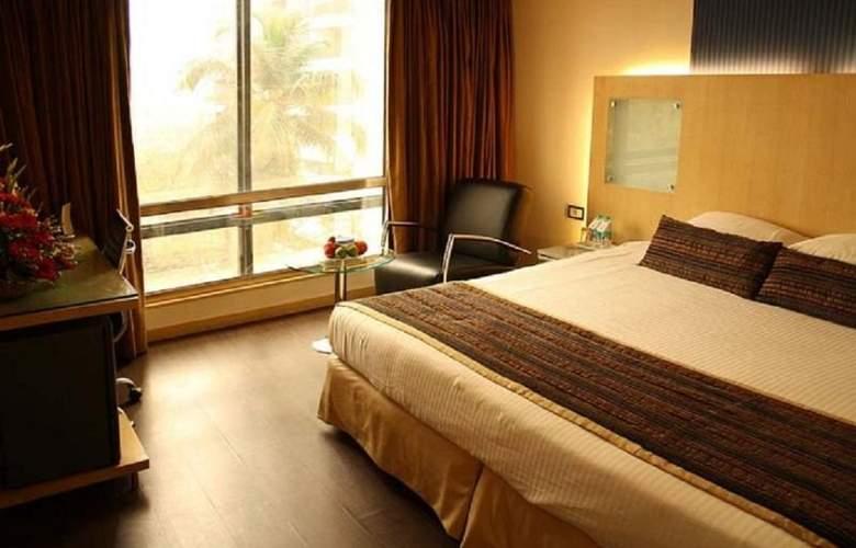 Ramee Guestline- Dadar - Room - 2
