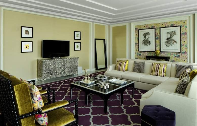 Taj Dubai - Room - 27