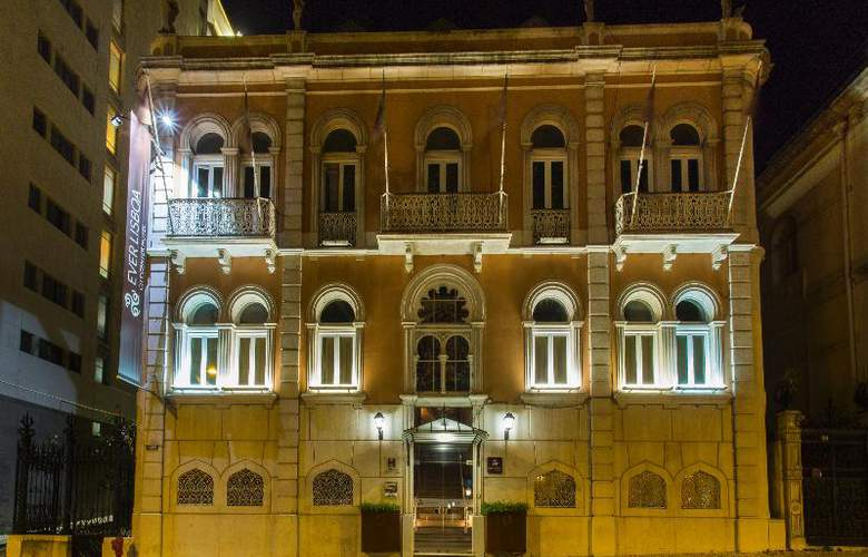 Ever Lisboa City Center Hotel - Hotel - 5
