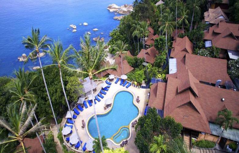 Coral Cove Chalet - Hotel - 8