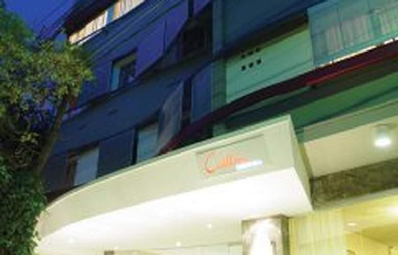 Crillon Mendoza - Hotel - 0