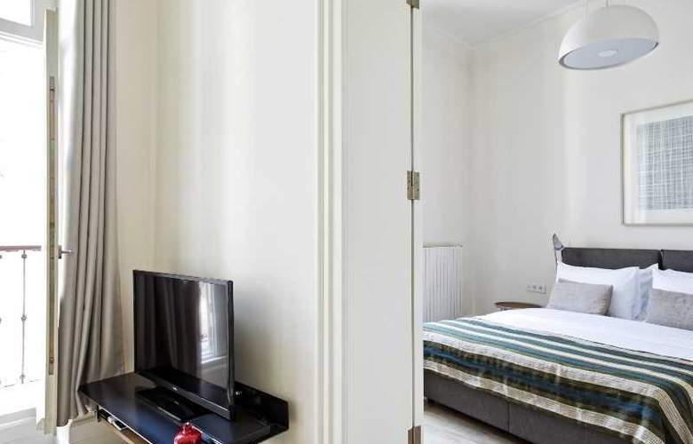Casa Di Bava Istanbul - Room - 4