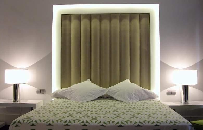 Beatriz Albacete Spa - Room - 13