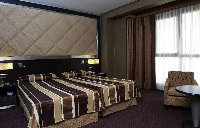 Hcc Saint Moritz - Room - 14