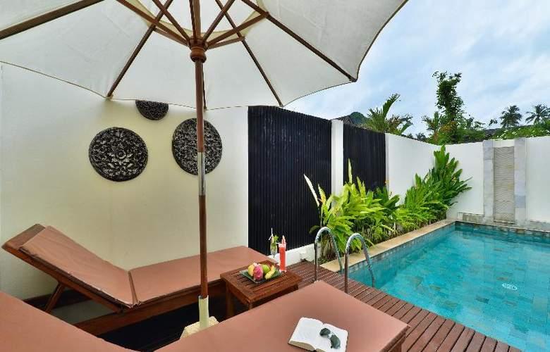 Bhu Nga Thani Resort and Spa - Room - 18