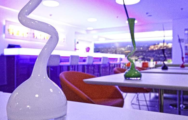 Novus Hotel - Bar - 6